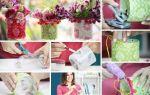 Изделия из пластиковых бутылок: полезные советы с фото и видео