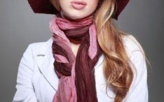 Ковбойская шляпа своими руками: схема и мастер класс