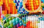 Алмазная вышивка: отзывы рукодельниц о производителях
