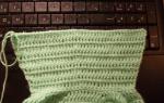 Кофта с капюшоном: как сделать спицами или крючком