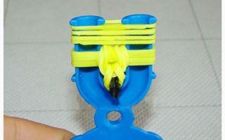Как сплести единорога из резинок: делаем фигурку лумигуруми 3д на крючке