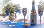 Быки на свадьбу своими руками: мастер класс пошагово с фото