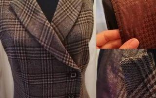 Английский воротник: выкройка и шитьё, мастер класс с фото-подборкой