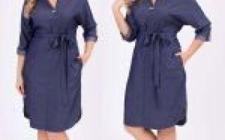 Как сшить платье своими руками быстро и просто: пошив с фото