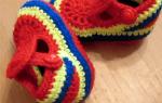 Кеды вязаные крючком: мастер класс с пошаговыми фото и видео по вязанию для начинающих