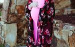 Выкройка платья для беременных: пошаговая инструкция с фото