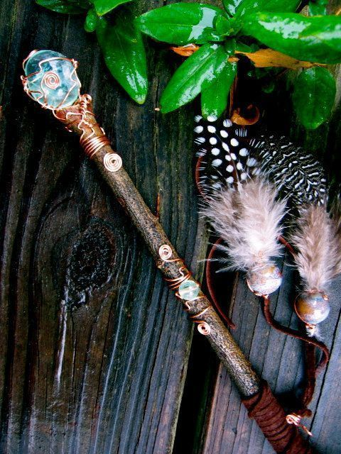 Волшебная палочка своими руками: делаем из карандаша для принцессы