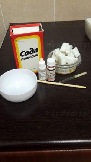 Как сделать мыло-скраб ручной работы своими руками: подборка мастер-классов