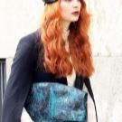 Повязка на голову своими руками из ткани: в стиле пин ап с цветком и с резинкой