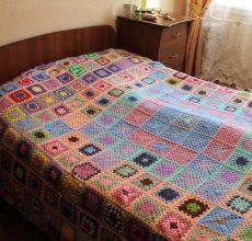 Как сшить покрывало на кровать своими руками: пошаговая инструкция с фото и видео