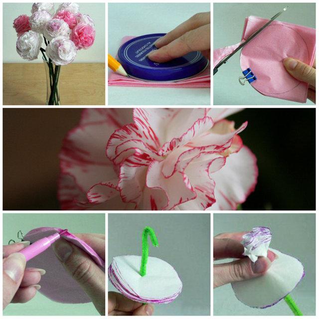 картинки что можно делать с цветами чтобы использовать кнопку