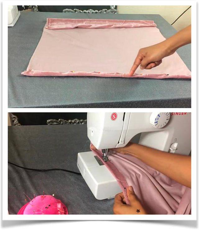 Подушка валик своими руками: мастер класс и схемы выполнения с пошаговыми фотографиями