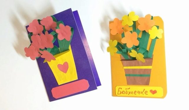 Подарок бабушке своими руками на день рождения: как сделать оригинальный подарок с фото и видео