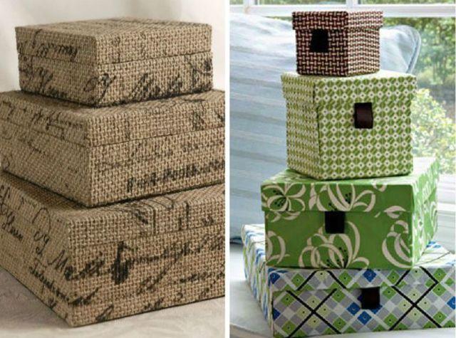 Как украсить коробки своими рукамии: коробку рафаэлло цветами