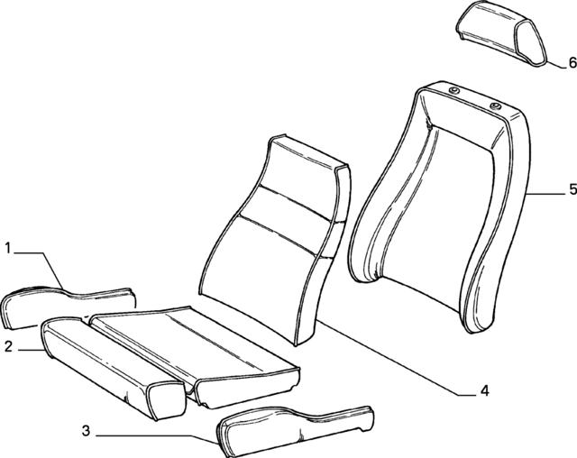 Чехлы для автомобиля своими руками: выкройки с фото