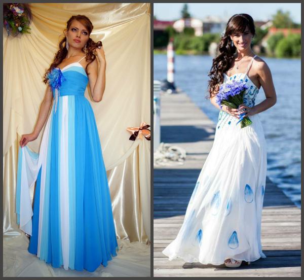 Аксессуары для свадьбы своими руками: делаем поэтапно в виде цветов и в морском стиле