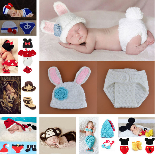 Одежда для новорожденных своими руками: инструкция с описанием