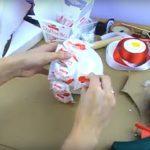 Мастер класс по топиарию из конфет своими руками: пошаговое фото и видео