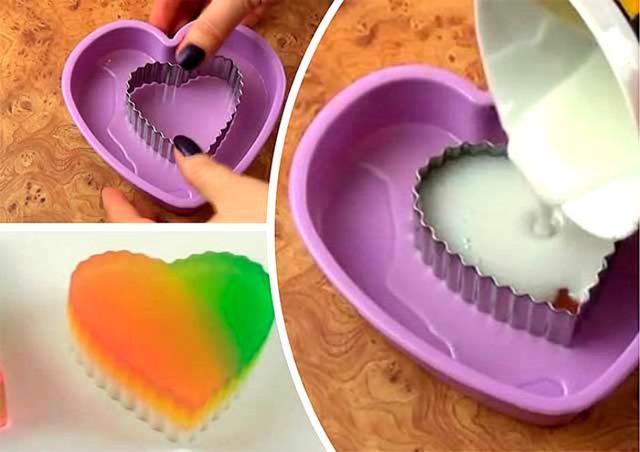Как варить мыло в домашних условиях: рецепты с фото и видео
