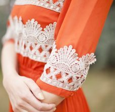 Идеи для декора одежды своими руками: мастер класс с фото