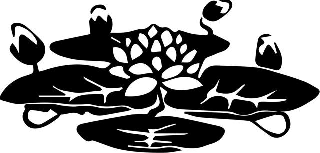 Горячий батик: техника выполнения и мастер класс горячим воском