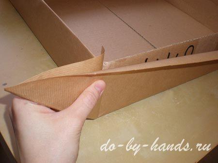 Коробка для мелочей своими руками:  мастер класс для новичков