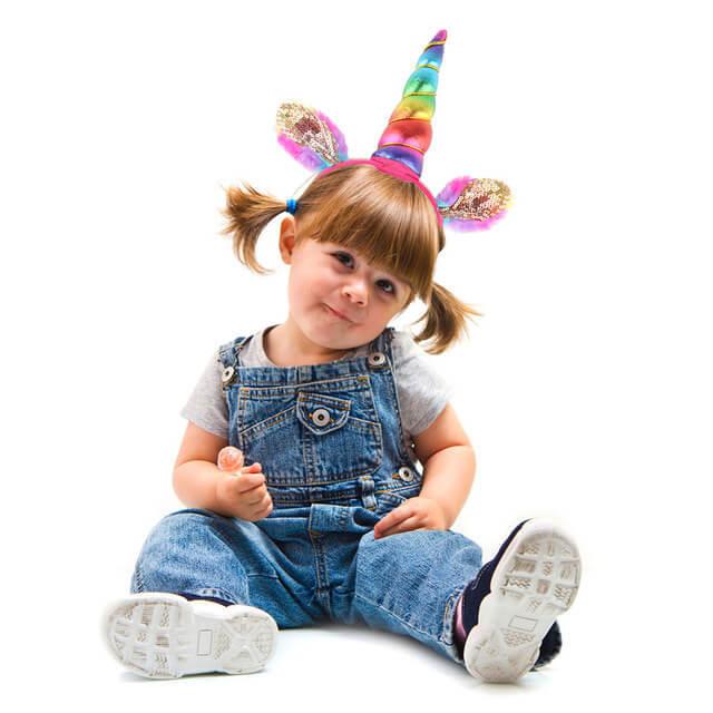 Повязка на голову для девочки своими руками: МК по шитью с пошаговыми фото