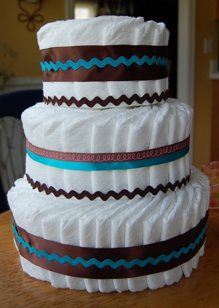 Торт из памперсов своими рукам пошагово с фото: мастер класс как сделать торт для мальчика и для девочки