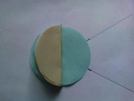 Бумажные шары своими руками: схемы и мастер класс из гофрированной бумаги
