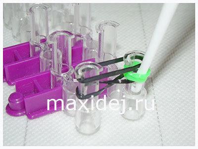 Что можно сплести из резинок на станке: инструкция, когда мало резинок в запасе и фото-подборка изготовления