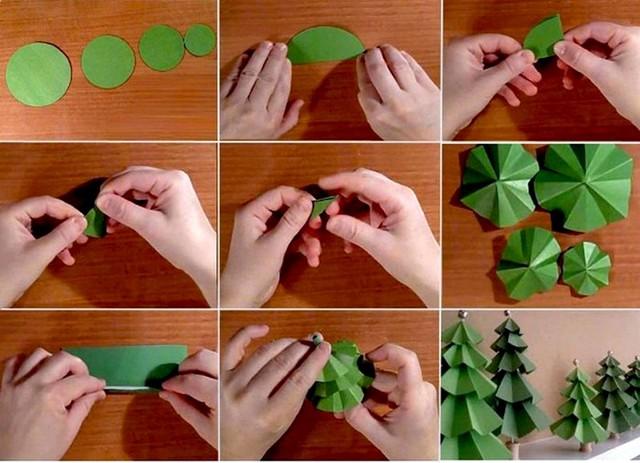 Поделка крокодил из бумаги: делаем оригами для детей