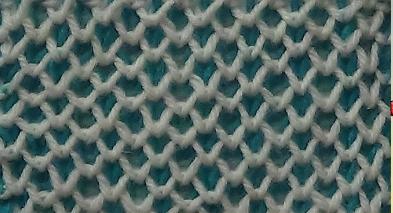 Двухцветные узоры спицами: схемы и описания как сделать со снятыми петлями