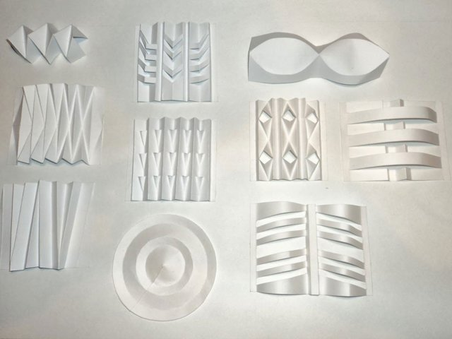 Бумагопластика для детей: мастер класс и схемы для начинающих