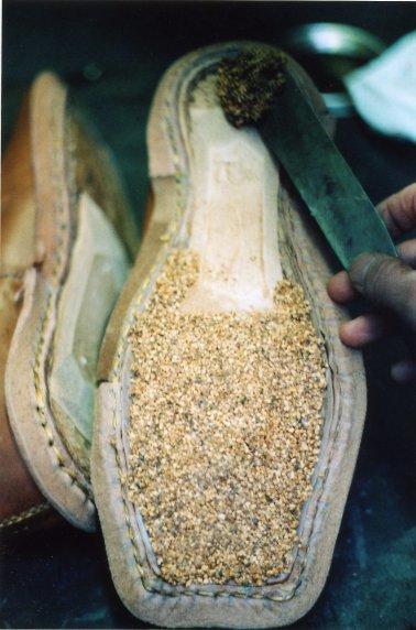 Обувь своими руками: выкройки и мастер класс