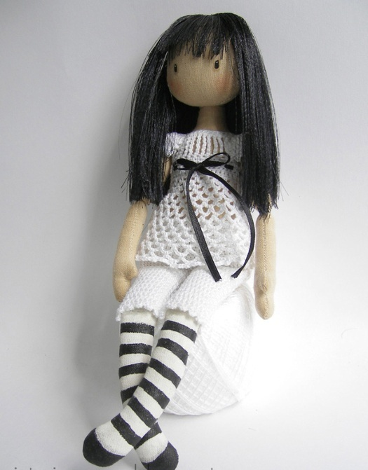 Ростовые куклы своими руками: изготовление, выкройки и мастер класс