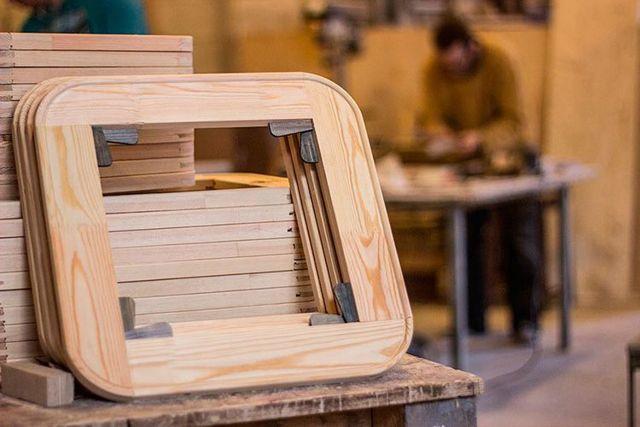 Изготовление рам для картин своими руками: видео в статье