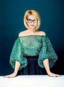 Блузка из шитья с фото: выкройка своими руками