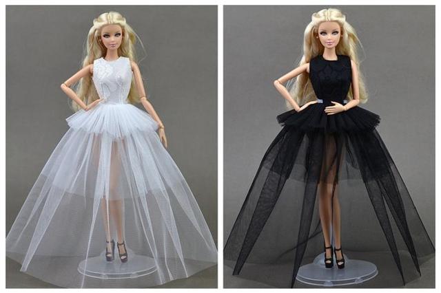 Как сделать зонтик своими руками для куклы барби и монстр хай с фото