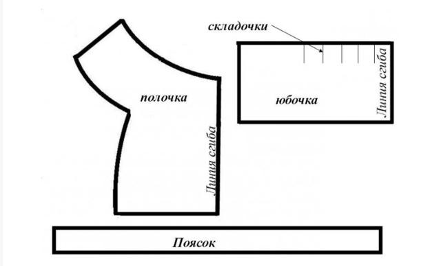 Одежда для той терьеров: выкройки с фото