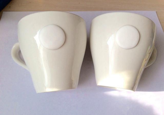 Декор кружек полимерной глиной: мастер класс для новичков