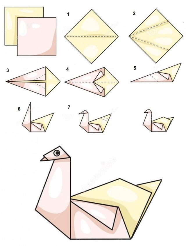 береза как сделать открытку лебедь строительной промышленности используется