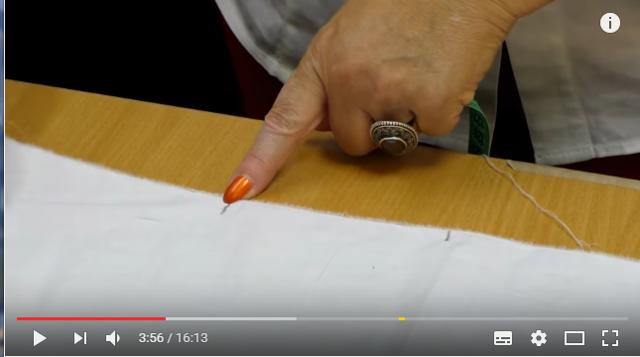 Как выкроить юбку солнце: варианты на резинке и со складками
