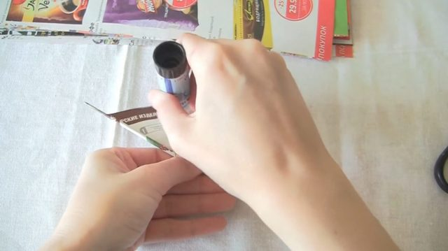 Сова из газетных трубочек: мастер класс с пошаговыми фото и обучающими видео