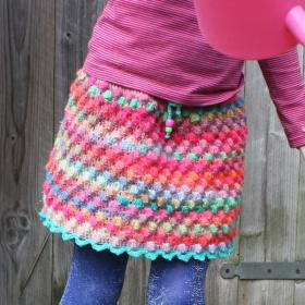 Вязание крючком: схемы для начинающих с описанием для детей и женщин