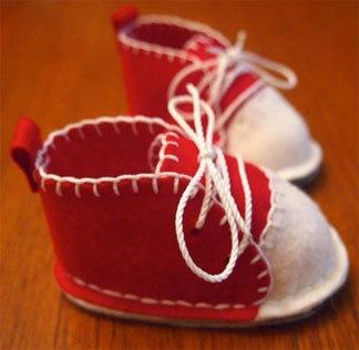 Обувь для куклы своими руками: выкройки