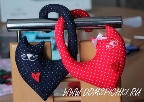 День святого Валентина: своими руками делаем