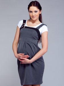 Сарафан для беременных: МК по шитью с пошаговыми фото и видео-уроками для начинающих