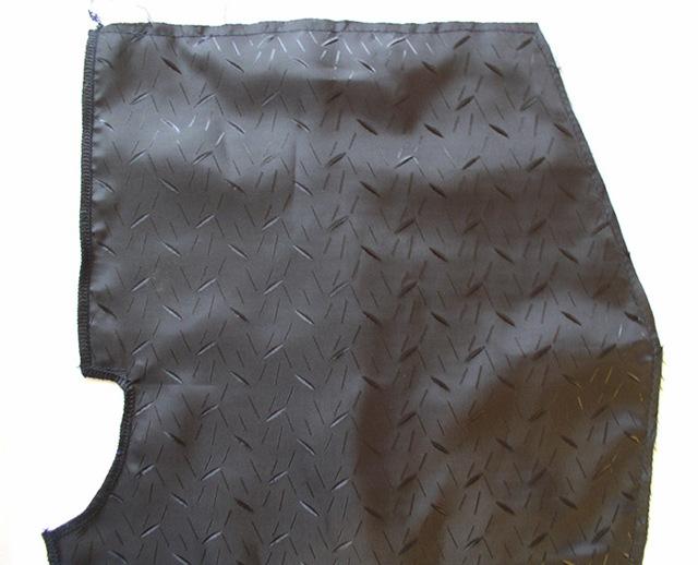 Пошив женских брюк: технология пошива в статье