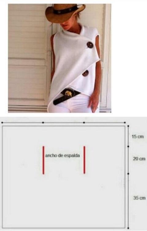 Как связать женскую жилетку спицами: варианты для начинающих рукодельниц