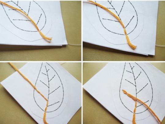 Кружева своими руками: схемы с фото прилагаются